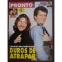 Revista Pronto #48 (02-07-1197) Tapa Suar-calvo