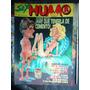 Revista Sex Humor Nº 197 Oct. 1992 Valeria Brasileño Divino