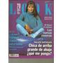 Revista Look Nro 80 Abril De 1998 Tapa Andrea Frigerio