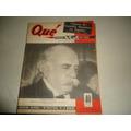 Revista Qué Sucedio En 7 Dias, Nº 28, Año 1947