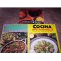 Cocina Microondas Y Congelados + Revista De Vinos De Regalo!
