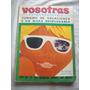 Revista Retro: Vosotras . Año Xxx . Nº 1710 . 1968 .