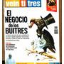 Revista Veintitres Ene 2016 Buitres Guillermo Coppola Pigna