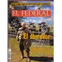 Revista El Federal El Domador + Tarjeton Molina Campos 2007