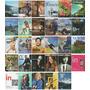 29 Revistas De Viajes Distintas Aerolineas Internacionales