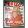 Revista Luz 1/04 Karina Rabolini Juan Darthes Carla Peterson