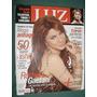 Revista Luz 21 Romina Gaetani Bemjamin Rojas Feng Shui Deco