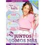 Lote De Revistas De Violeta 2x1