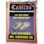 Revista Cabildo - Marzo 2012 - Malvinas