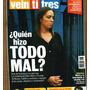 Revista Veintitres Ene 2016 Maria Eugenia Vidal