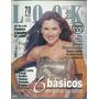 Revista Look Nro 100 Enero Del 2000 Tapa Andrea Frigerio