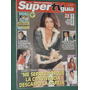 Revista Super Tv Guia 12 Poster Alejandro Lerner Laport