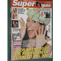 Revista Super Tv Guia 16 Floricienta Joan Manuel Serrat Cher