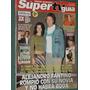 Revista Super Tv Guia 13 Poster Silvina Luna Natalia Oreiro