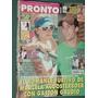 Revista Pronto 446 Gaudio Kloosterboer Zorreguieta Onetto