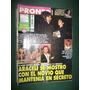 Revista Pronto 461 Solaro Paula Morales Raul Lavie Sarkany