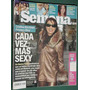 Revista Semana 959 Kirchner Libertad Leblanc Harry Tinelli