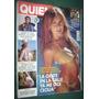 Revista Quien 66 Andrea Frigerio Emme Diego Torres Depp