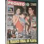 Revista Pronto 393 Fernando De Madariaga Graciela Borges