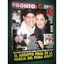 Revista Pronto 639 Baldini Fabian Vargas Nicole Neumann