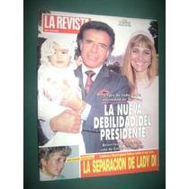 La Revista 376 Lady Diana Narciso Ibañez Menta Tinayre Freij