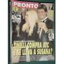 Revista Pronto 44 Pappo Otero Memphis Nicholas Cage Martel