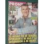Revista Pronto 420 Sandro Maradona Guercio Barreto Alfano