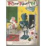 Revista / Rico Tipo / Nº 1007 / Susana Brunetti /