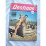 Revista Retro De Fotonovelas , Destinos . Libertad Leblanc