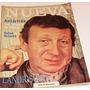 Nueva*1991**luis Landrisina: Portada Y Nota*antonio Carrizo