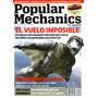 Revista Popular Mechanics. Año 63 Nº 07 Julio 2010. Español