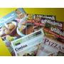 Revista De Recetas Cocina Maru Botana Y Otras En Lote