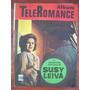 Revista Album Teleromance Susy Leiva