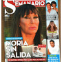 Revista Semanario Dic 2015 Moria Casan Artaza Milone Suarez
