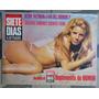 Revista 7 Dias- 1974 Nº 279-susana Gimenez-