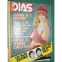 Revista Siete Dias 730 Camila Perisse Erica Jong Vilas Clerc