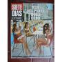 Mar Del Platra Revista Siete Dias Año 1969