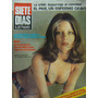 Revista 7 Dias N 453 1976 Crisis Reportaje Canciller