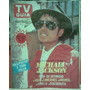 Tv Guia Ed. Extra #3 `84 Maxi Poster Michael Jackson ¡único!