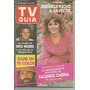 Tv Guia / N° 1135 / 1985 / Chichita De Erquiaga / F Cabral /