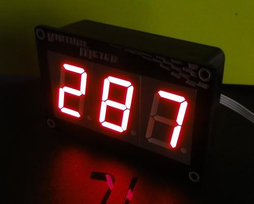 Interfaz Usb Para Tacómetro+indicador De Marchas+velocimetro