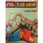 Flash Gordon, Historieta-comic-revista!!!
