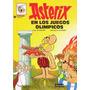 Asterix En Los Juegos Olimpicos - Grijalbo