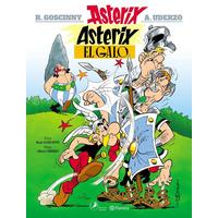 Asterix - Ed. Planeta
