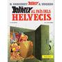 Asterix 16 Asterix En Helvecia Comic Europeo / Salvat