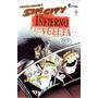 Sin City; Al Infierno Y De Vuelta Nº 3 De 5, Edit. Gárgola.