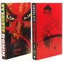 Absolute Ronin, Frank Miller, Edicion Deluxe