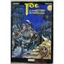 Foc Tomo 1 Bordes Durand Ed Zinco Comic Nordico 1991