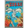 Revista El Zorro N 20 1959 La Prensa Comic Historieta