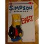 Bongo - Simpson Comics #34 Y Roswell #2